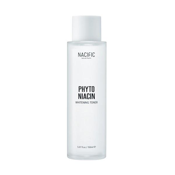 Nacific Phyto Niacin Whitening Toner Осветляющий тонер против пигментации