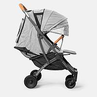 Детская прогулочная коляска Yoya Plus Pro Серая (1081097304) КОД: 1081097304