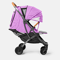 Детская прогулочная коляска Yoya Plus Pro Пурпурная  КОД: 1081113561