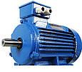 Электродвигатель АИР 160 S6 11 кВт 1000 об/мин, фото 2