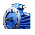 Электродвигатель АИР 160 S6 11 кВт 1000 об/мин, фото 6