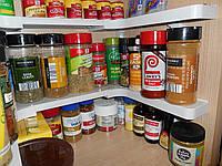 Портативный органайзер для кухни и разных мелочей spicy shelf