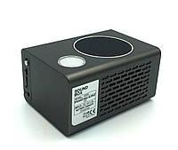 Беспроводная колонка/часы/будильник/FM радио/ночник ASPOR A659 (5W) Sound Box Black, фото 1