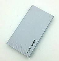 Power bank LDNIO PR1002 (10000mAh/2.1A/2USB) White, фото 3