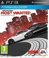 Need for Speed: Most Wanted PS3 (203)