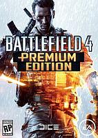 Ключ для Battlefield 4 Premium Edition - RU (2098)