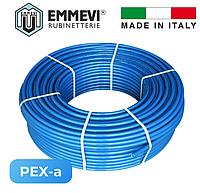 Труба теплый пол Emmevi PEX-a с кислородным барьером