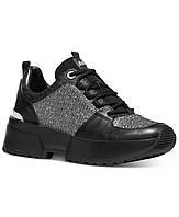 Кроссовки женские MICHAEL Michael Kors Cosmo Trainer Sneakers размер 7,5