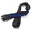 Боевой набор для игр с оружием Nerf (набор 2): жилет, бафф, очки, 20 пуль, напульсник, патронташ, фото 4