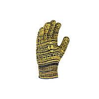 Перчатки Универсал Долони трикотажные