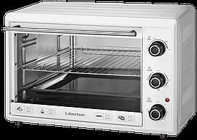Электродуховка Liberton LEO-400 White (40 л)