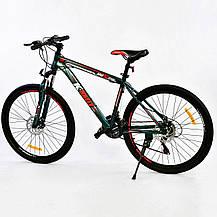 Велосипед Спортивный CORSO K-Rally 26 дюймов, фото 2