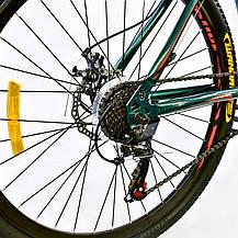 Велосипед Спортивный CORSO K-Rally 26 дюймов, фото 3