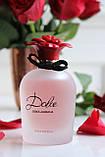 Dolce & Gabbana Dolce Rosa Excelsa парфюмированная вода 75 ml. (Тестер Дольче Габбана Дольче Роза Эксцельза), фото 6