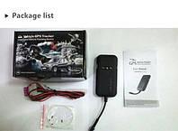 DYEGOO GT02a Точний автомобильный GPS трекер GT02a, GSM GPRS трекер, Хит 2020, фото 1