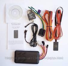 DYEGOO GT06 GPS трекер GT06 + блокировка двигателя защита авто от угона