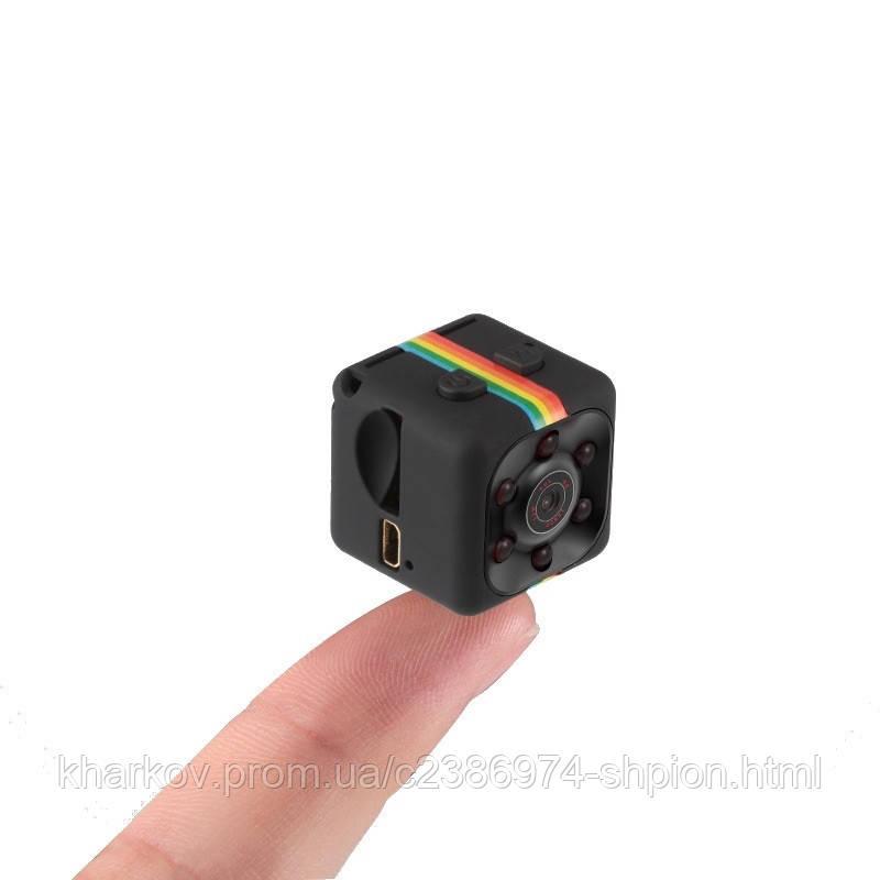 SQ11 mini DV мини Камера sq11