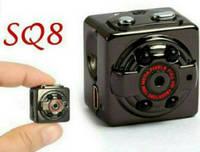 Супер Мини камера sq8, фото 1