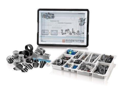 LEGO 45560 - Ресурсный набор LEGO MINDSTORMS Education EV3