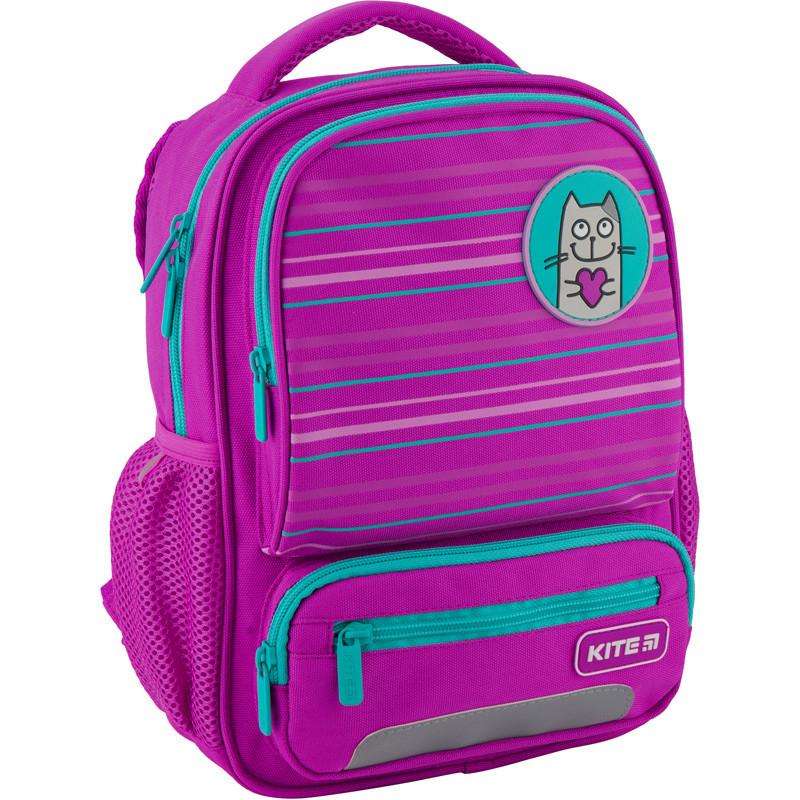 Рюкзак дошкільний Kite 559 Sweet kitty K20-559XS-1