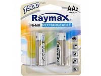 Акумулятор Ni-Mh Raymax HR6 1500mAh 1.2V Original