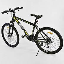 Велосипед Спортивный CORSO SPIRIT 26 дюймов, фото 2