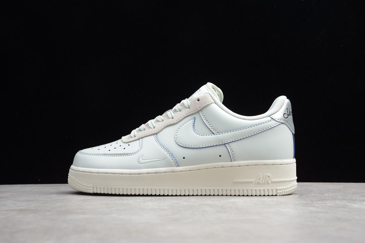 Кросівки жіночі Nike Air Force 1 / 1AFM-578 (Репліка)