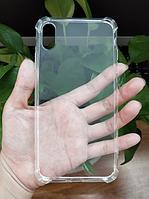 Чехол для Apple iPhone XR + защитное стекло на экран