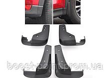 Брызговики пластик, под оригинал Mazda cx-5 (мазда сх-5 2017г+)