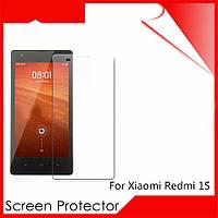 Защитная пленка для Xiaomi Redmi 1S глянцевая