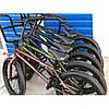⭐✅ Велосипед VIPER SUPER PLUS ВМХ-5 20 Дюймов БОРДОВЫЙ Велосипед для разных трюков! БЕСПЛАТНАЯ ДОСТАВКА!, фото 7
