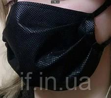 Маски защитные для лица (материал спандбонд) (14485)