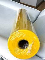Простынь в рулоне PanniMlada 0,6*100, спанбонд 20 г/м2, жёлтый