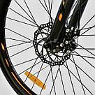 Велосипед Спортивный CORSO X-Turbo 26 дюймов, фото 4