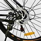 Велосипед Спортивный CORSO X-Turbo 26 дюймов, фото 5