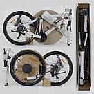 Велосипед Спортивный CORSO X-Turbo 26 дюймов, фото 9