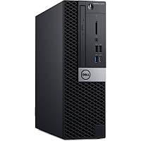 N010O5070SFF ПК DELL OptiPlex 5070 SFF/Intel i5-9500/8/256F/ODD/kbm/W10P, N010O5070SFF