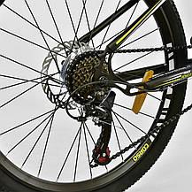 Велосипед Спортивный CORSO FURIOUS 24 дюйма, фото 2