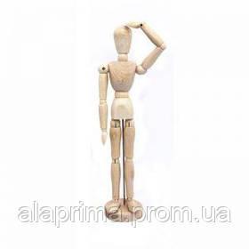 "Манекен 30см (12"") DK16203"