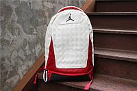Рюкзак Air Jordan Retro 13 White/Red