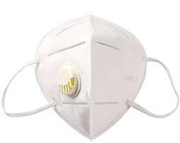 Женский респиратор KN95 (защитная маска)