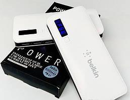 Мобильная зарядка POWER BANK 60000mAh BELKIN