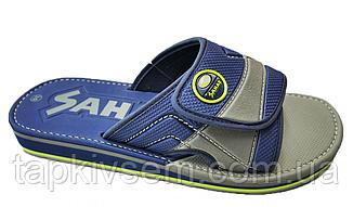 Sahab тапочки мужские SH 19-004 45