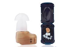 Внутрішньовушний слуховий апарат Axon K-80