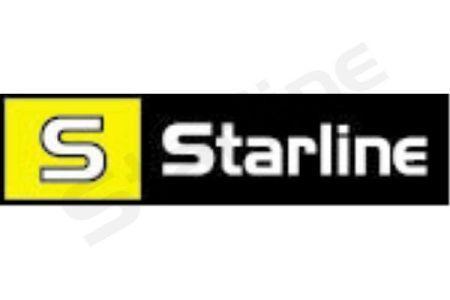 Пружина задняя KIA SPORTAGE 2004 - STARLINE