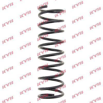 Пружина задняя LADA NIVA 2121, 2131 1976 - 2010 KYB