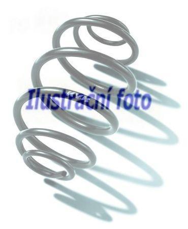 Пружина задняя NISSAN NOTE 2006 - 2012 KYB