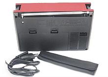 Радиоприемник GOLON RX-98 UAR USB + SD (4646)