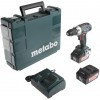 Купить Аккумуляторный шуруповерт Metabo BS 18 LT 5.2 Aч