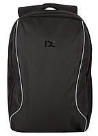 Рюкзак міський IX Strong Чорний, фото 1